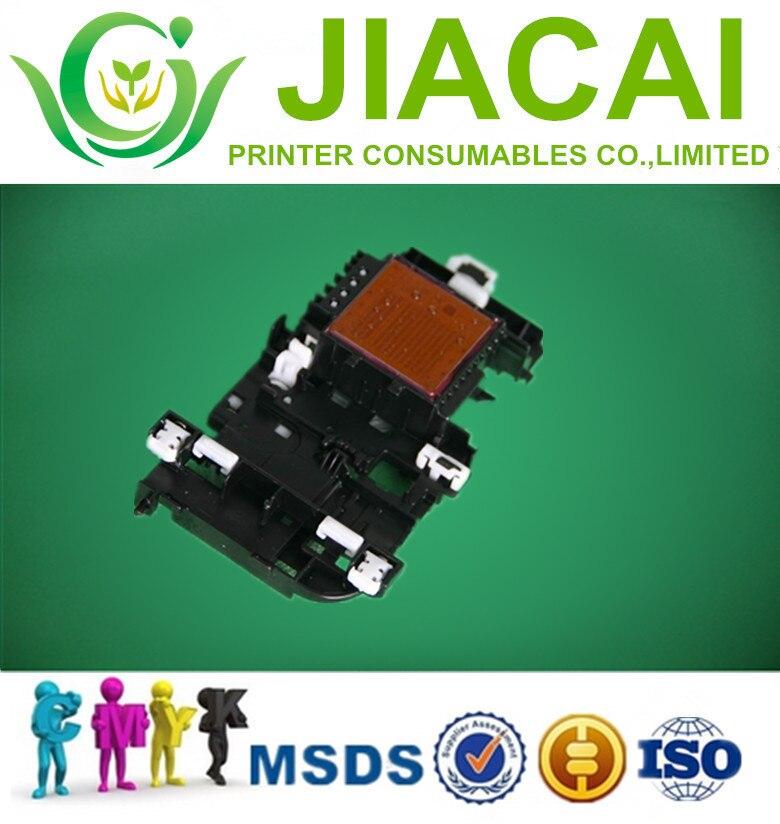 Free Shipping Original Print Head J430 Printhead Compatible for brother J625 J825 J925 J5610 J5910 J6710DW Printer excellent price for brother printer head new original printhead for mfc 5890c 990a3 print head free shipping