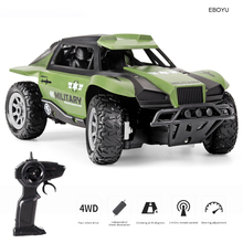 Jjrc Q66 Q67 Rc Car 1:20 Short-course Racing Car 2.4g Radio Remote Control Truck Rc Crawler Off-road Climbing Car Toy Rtr jjrc q60 jjrc q61 1 16 rc truck 2 4g 6wd 4wd rc off road crawler military truck army car children gift kids toy for boys rtr