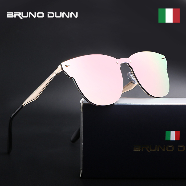 Aluminium Classic Retro Sunglasses Men Women Brand Designer UV400 ladies Sun Glasses For ...