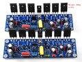 NEW LJM Assemble Dual channel L150W FET Power Amplifier Board IRFP240*6