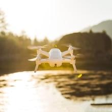 Nuevo Llega RC Yuneec Brisa 4 K UHD 13MP Cámara Mini RC Quadcopter con GPS De Flujo Óptico Infrarrojo Posicionamiento