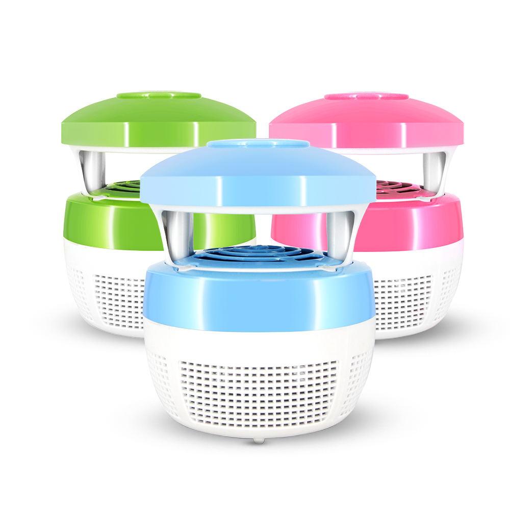 Купить usb зарядка антимоскитная лампа смарт оптически контролируемый