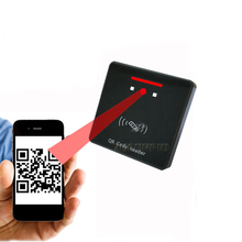 WG26/34 RFID barcode Qr code reader access control reader цена в Москве и Питере