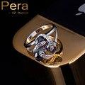 Женская мода Ювелирные Изделия Стерлингового Серебра Классический 3 Крошечный Круглый Вращающийся Радуга Мистик Кристалл Каменные Кольца Для Женщин R012
