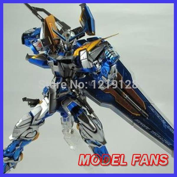 ФОТО MODEL FANS hot sale GUNDAM cool model DABAN 6605 ASTRAY BLUE FRAME MG 1:100 FREE SHIPPING