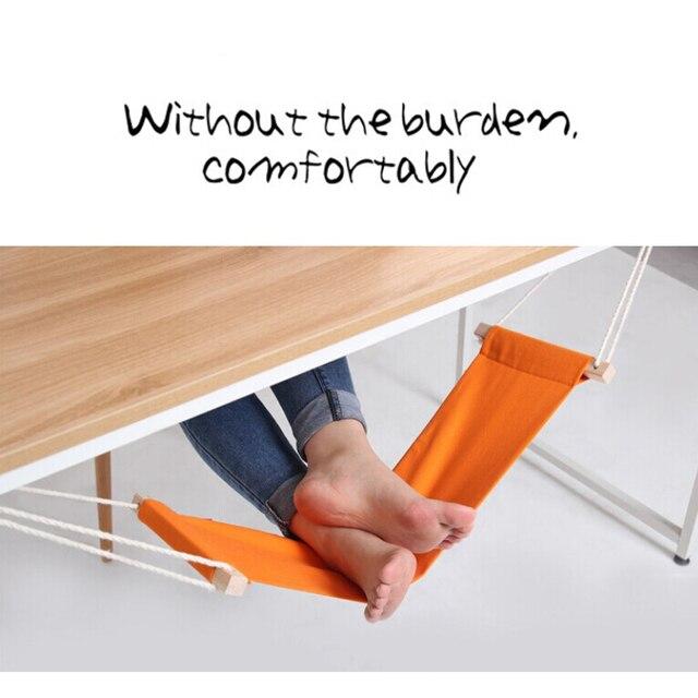 Footrest For Under Your Desk Hostgarcia