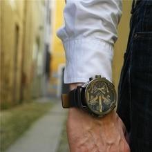 King Size Face Designer Watch