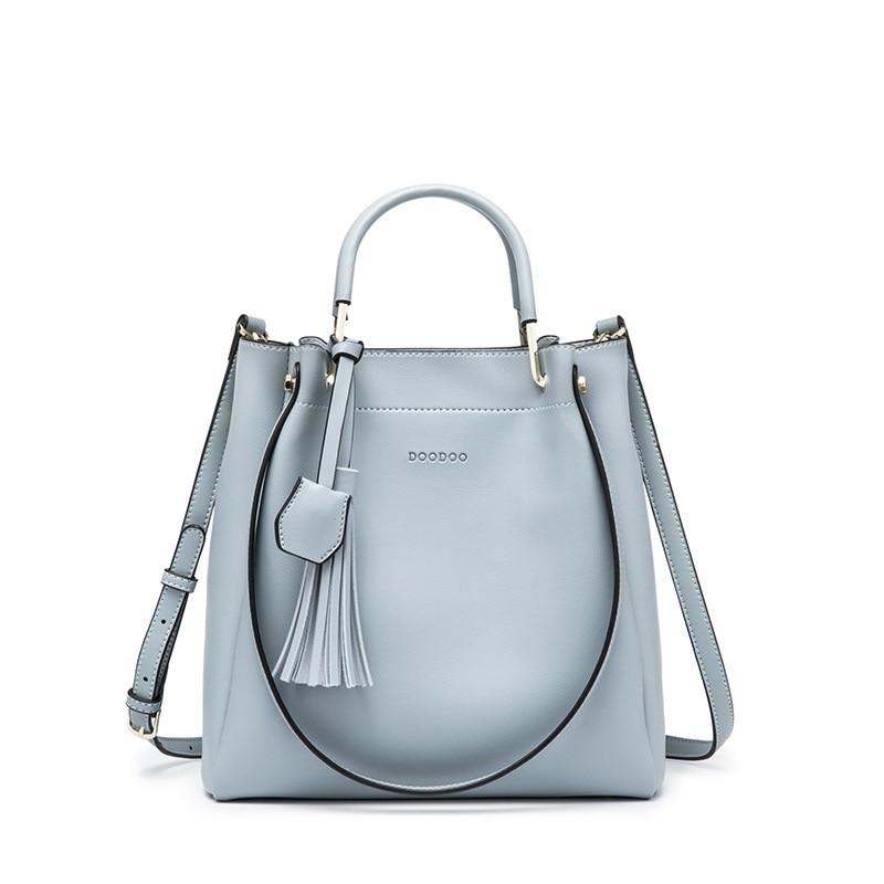 NEW 2018 Luxury Brand Handbags Women Bags Designer Genuine Leather Bags For Women Vintage Messenger Hand Bag Bolsa Feminina N165