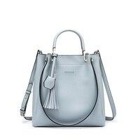 NIEUWE 2018 Luxe Merk Handtassen Vrouwen Tassen Designer Lederen Tassen Voor Vrouwen Vintage Messenger Hand Bag Bolsa Feminina N165