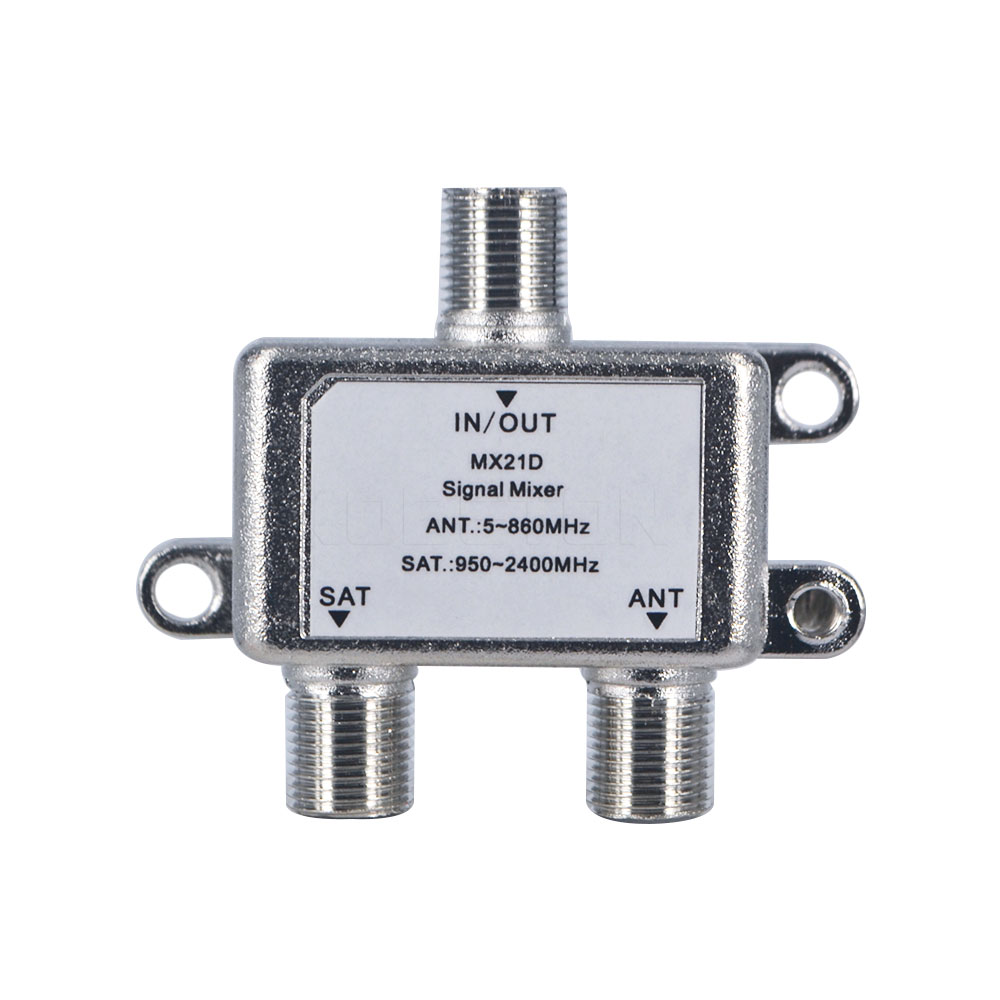 Way Cable Satellite Splitter Tv Signal Satellite Sat Coaxial Diplexer Combiner Splitter Combiners Cable on Dstv Extra View Connection Diagram