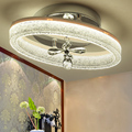 Современные овальные светодиодные потолочные светильники с кристаллами  железные потолочные светильники для прохода  коридора  крыльца  б...