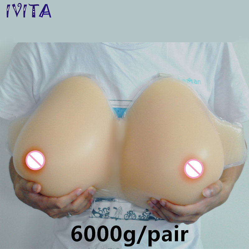 6000g/Pair Beige Huge Breast Forms Silicone Artificial Breast Boobs Enhancer Forms For Men Crossdresser Transvestite J Cup K Cup 1 pair 4100g g cup full cup one piece silicone breast forms fake artificial boobs pechos silicone transvestite clothing