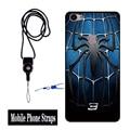 Hot 2016 New 1pcs Telephone Neck Straps Fashion Universal Detachable Lanyard For BBK phone lanyard neck strap For Keys With
