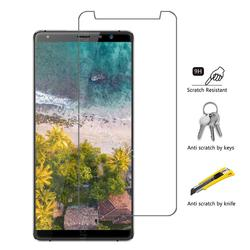 На Алиэкспресс купить стекло для смартфона smartphone tempered glass for highscreen power five max 2 max2 5.99дюйм. explosion-proof protective film screen protector cover 8