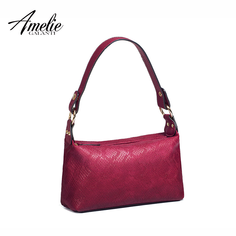 AMELIE GALANTI 2017 WEN fashion women bag brand woman shoulder bags fashion bolsos  ladies handbags crossbody bags flap купальник amelie im68n41 imis