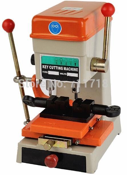 Новейший лазер как defu ключа автомобиля резки копию Множительный аппарат серии 368a с полным комплектом фрез для изготовления ключей Слесарь инструменты части