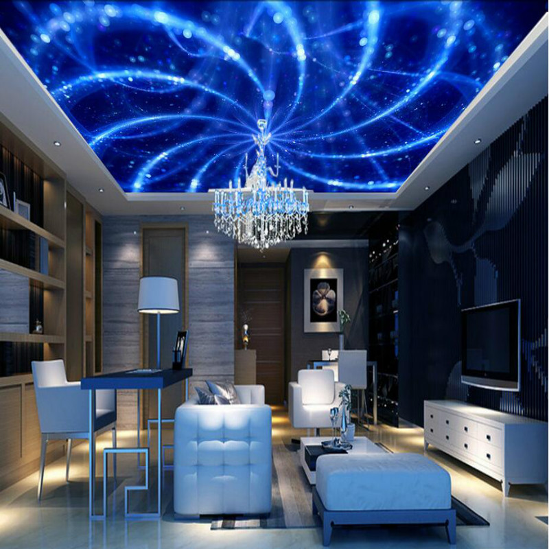 3d wallpaper for ceiling living room home improvement photo modern wallpaper Background Wall Painting mural silk paper damask wallpaper for walls 3d wall paper mural wallpapers silk for living room bedroom home improvement decorative