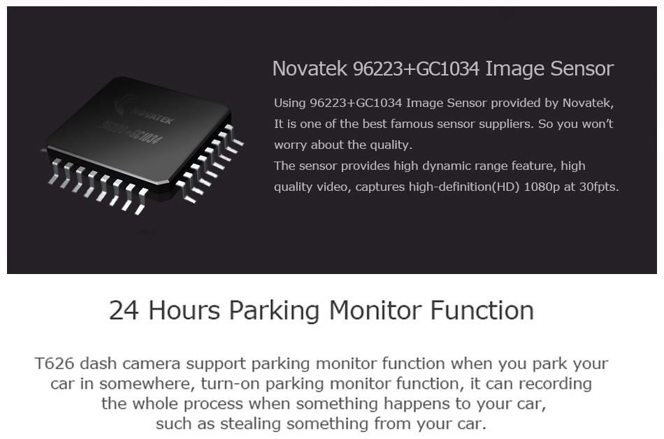 SKydot 3 Inch Mini Car Dvr Dash Cam Full HD 1080P Vehicle Camera Camcorder 170 Degree Night Vision G-Sensor Digital Video Recorder07