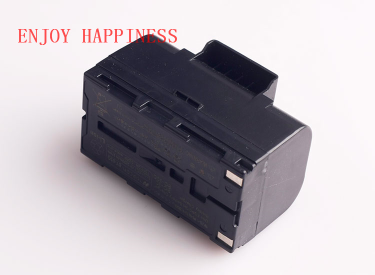 BT-62Q Battery Pack For Topcon Surveying Instrument bc 65 battery pack for trimble surveying instrument