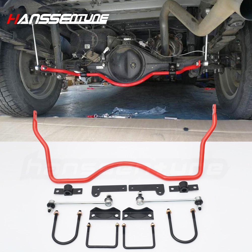 HANSSENTUNE 4x4 Accessories 22mm Offroad Rear Anti roll