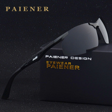Aluminum Polarized Mens Sunglasses Mirror Sun Glasses Driving Outdoor Glasses Square Goggle Eyewear Accessories For Men women