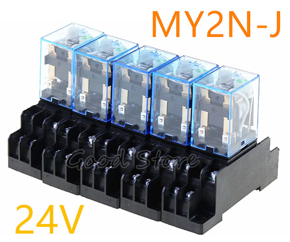 Buy Mini Relay 24v And Get Free Shipping On Spdt Micro 5v