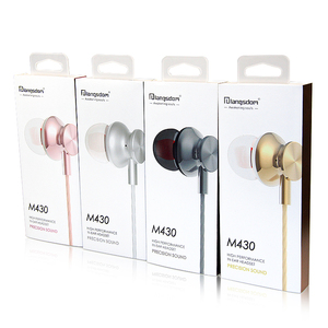 Image 5 - Langsdom Wired In Ear Earphones with Microphone Super Bass Stereo Hifi Earphone Headsets 3.5mm Earbuds for Mobile Phone PC MP3