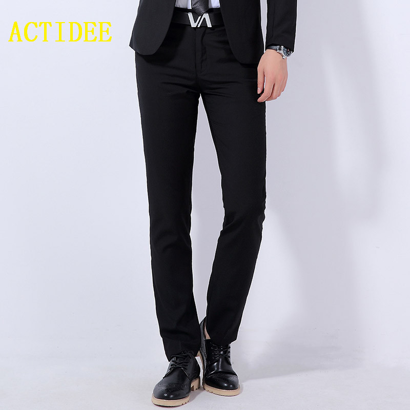 Quality Dress Pants Promotion-Shop for Promotional Quality Dress ...