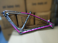! LEADNOVO 27.5/29er mtb carbon bike frame mountain bicycle frameset bicicletas mountain bike carbono frames