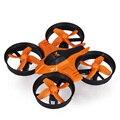 Original Mini RC Quadcopter 2.4 GHz 4CH 6 Axis Gyro Drone Dron regalos de juguetes copter modo sin cabeza interruptor de velocidad drones f36 vs jjrc H36