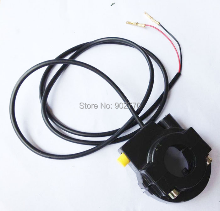 2 WIRE KILL STARTER SWITCH POCKET BIKE X8 X6 X1 49CC 43 I KS14S-in Need X Pocket Bike Cc Wiring Diagram on 50cc atv wiring diagram, gy6 engine wiring diagram, intertherm air conditioner wiring diagram, kazuma atv wiring diagram, mercruiser trim wiring diagram, 47cc wiring diagram, mustang wiring diagram, electrical circuit wiring diagram, road bike fitting diagram, moped ignition wiring diagram, bobcat wiring diagram, bike chain diagram, 49cc scooter carburetor diagram, buyang atv wiring diagram, gy6 cdi wiring diagram, scooter wiring diagram, bike exploded parts diagram, speedometer wiring diagram, chinese 50cc 2 stroke wiring diagram, ge 300 line control wiring diagram,
