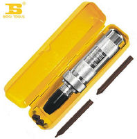 BOSI Tools Of CR V Set Of 5Pcs Percussive Drilling W Screwdriver Heads
