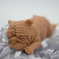 Bulldog Mold Cheap Price