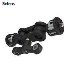 Kép Đa Chức Năng Đầu Bóng Giày Nóng Magic Cánh Tay Mount Adapter Với 3/8 1/4 Vít Cho Sony canon Nikon DSLR Camera
