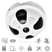 Fisheye 360 Degrees Wireless WiFi 1080P Security Surveillance Intelligent Camera 110 240V hot sale