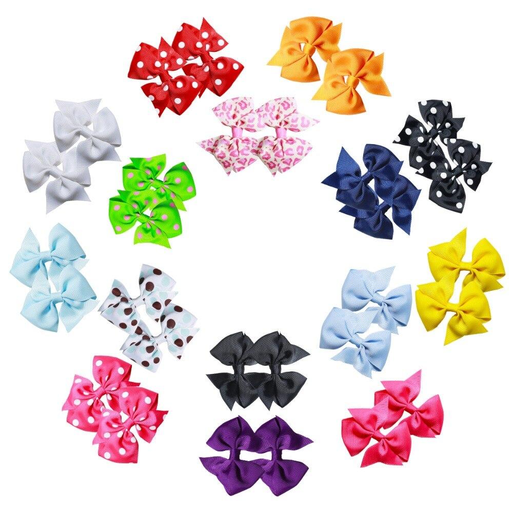ヾ(^▽^)ノ30 unid (15 pares) 3 Pinwheel Polka DIY arcos para ...