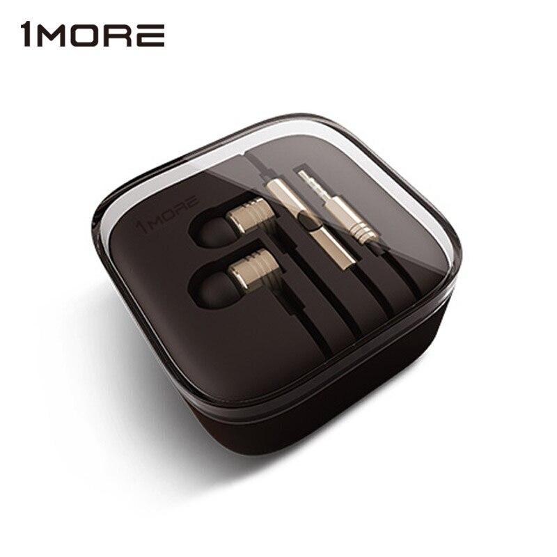 Original 1 MEHR Kolben 2 in-ohr Kopfhörer Ohrhörer Earpones mit Fernbedienung & Mic für Apple iOS und Android Telefon Xiaomi xiaomi Xiomi