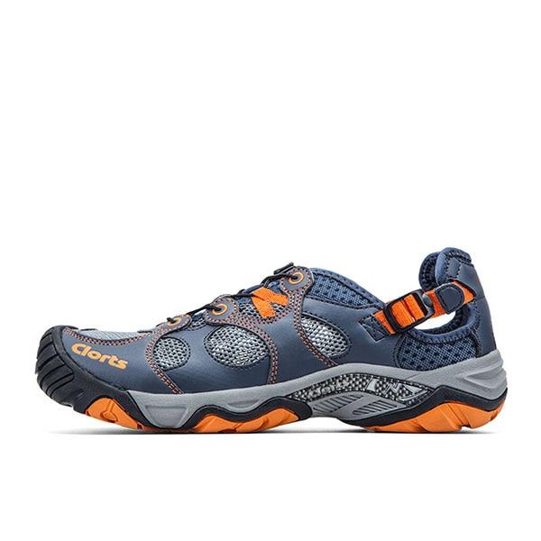 Clorts Men Latest Outdoor Aqua Shoes Mesh Quik-Dry Wading Shoes Upstream Shoes Breathable Shoes 3H021A\B отсутствует финансовая аналитика проблемы и решения 25 211 2014