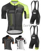 HQ Venta Caliente!! CP 2015 manga corta ciclismo jersey del babero fijó desgaste de la bicicleta ropa ropa maillot ciclismo Camisa
