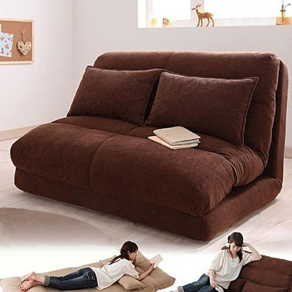 Brilliant Creative Home Lunch Sofa Fabric Folding Bed Bedroom Pabps2019 Chair Design Images Pabps2019Com