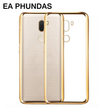 EA PHUNDAS for Xiaomi Redmi 4 4A 4 Pro Thin Plating Crystal Soft TPU Silicone conque for redmi 4 4A 4 Pro Snapdragon 625 430
