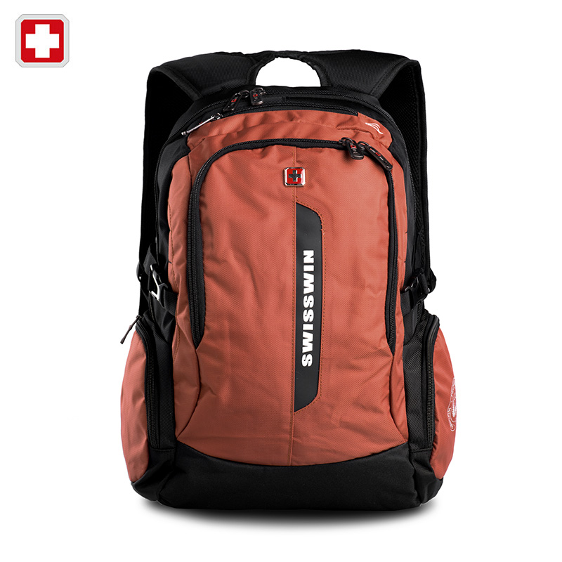 Aliexpress.com : Buy Swisswin wenger 15.6 Inch laptop backpack ...