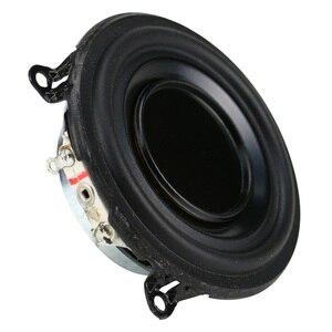 Image 2 - GHXAMP 2 inch מלא טווח רמקול וופר עבור B & O Beoplay P2 3ohm 10 w Neodymium Bluetooth בס רמקול DIY ארוך שבץ 1 pc