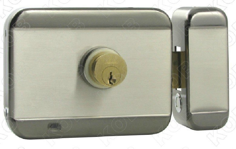 цена на Free shipping Intelligent Lock silent electronic door lock used for access control systems anti-theft doors wooden door, etc