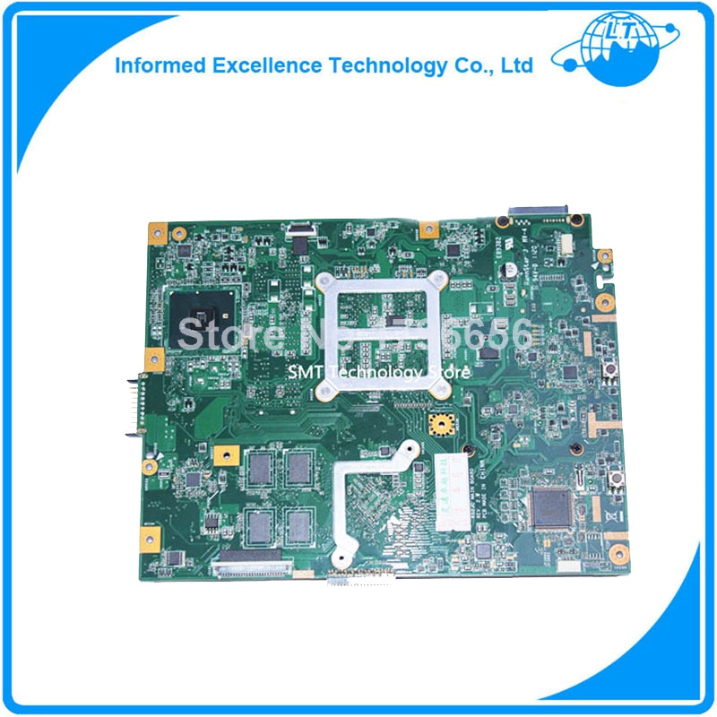 ФОТО HOT Selling K52JR  K52J A52J K52JC Laptop Motherboard For Asus