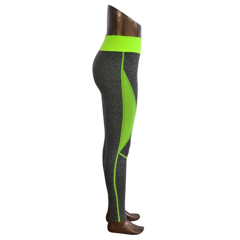 DISSIMILAR Frauen Fitness Ombre Hosen Activewear Abnehmen Nahtlose - Damenbekleidung - Foto 3
