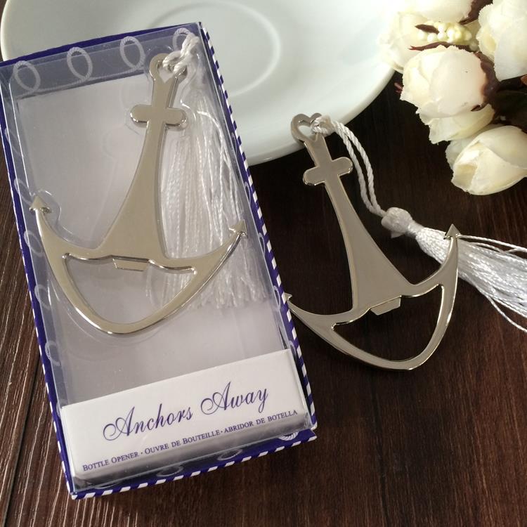 cadeau de mariage et cadeaux pour invité - Ancres pour - Pour les vacances et les fêtes - Photo 1
