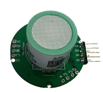 Free Ship Multi-function Gas Sensor Module 4 Serie 7 Serie Calibration Board O3 Sensor Air quality detector,Gas detector