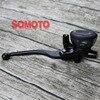 Vintage Motorcycle Front Brake Pump Brake Pump Master Cylinder For Refit Motorcycle Gn125 Mash125 Mash250