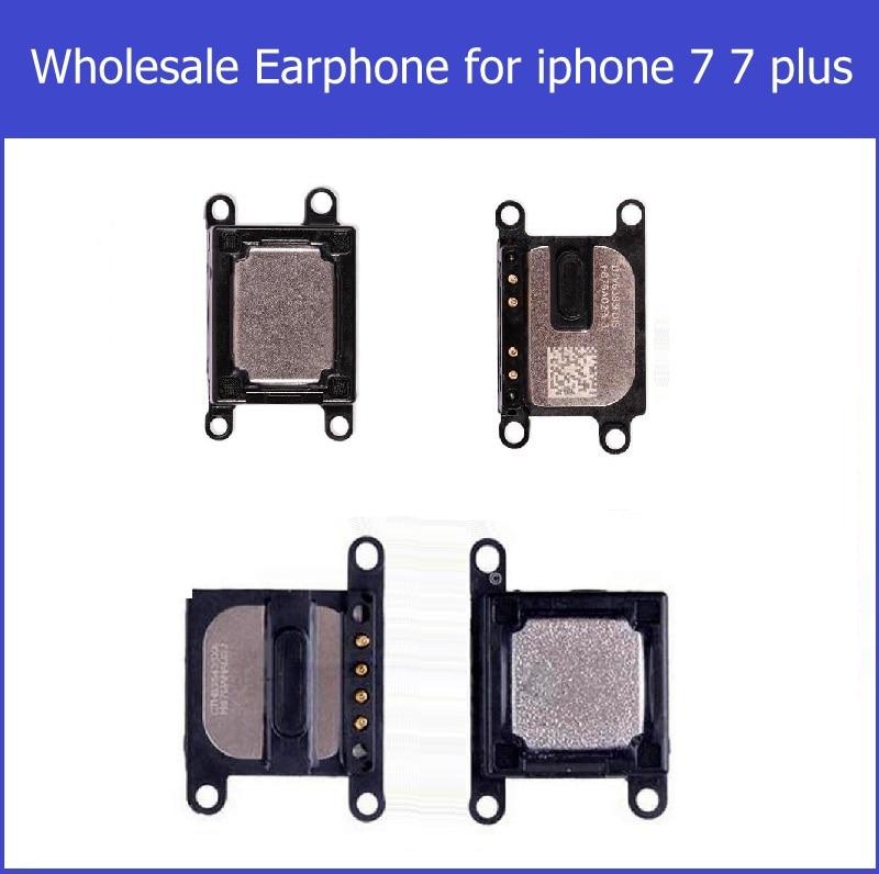 Wholesale Genuine new Earpiece Speaker for iPhone 7 Plus Ear Speaker for iphone 7 Earpiece